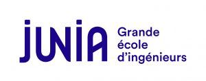 logo JUNIA Grandes écoles HEI