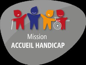Mission Accueil Handicap