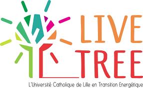logo LIVE TREE