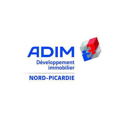 logo ADIM développement immobilier