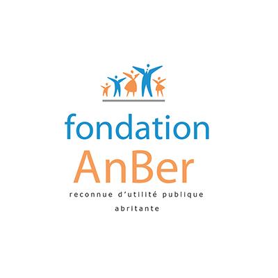 logo fondation ANBER
