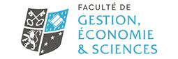 Faculte d'économie Gestion et sciences logo