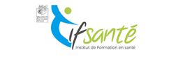 IFSanté - logo