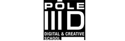 Logo de la formation Pole 3d