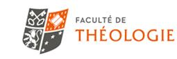 Faculté de théologie LOGO