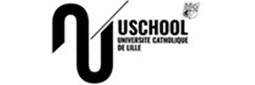 USCHOOL logo