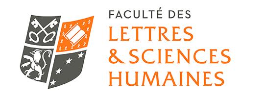 Faculté de Droit - logo